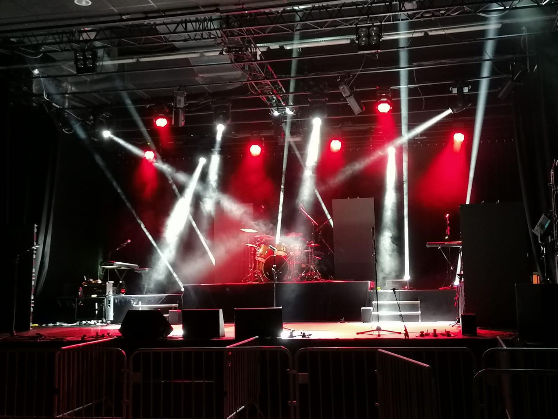 Concert & Festival